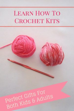 Crochet Kits For Kids My Top Favs